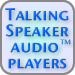 TalkingSpeaker.com Web Audio Players